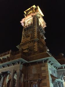 Sadar Market Clocktower, Udaipur