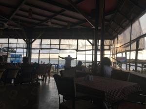 Pedros Bar, Benaulim