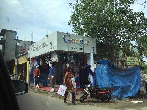Google Mens Fashion